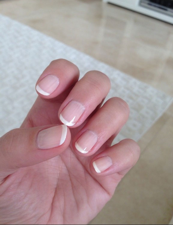 FrenchManicure