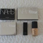 Nars Makeup Review
